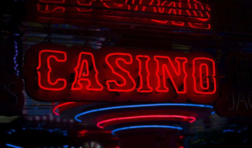 A Basic Guide To Making A Gambling Website